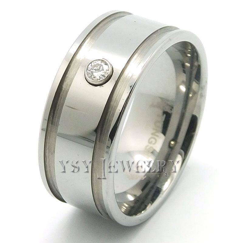 Masonic Tungsten rings antique ring settings without stones jewelry settings and mountings wedding for titanium Tungsten Rings(China (Mainland))