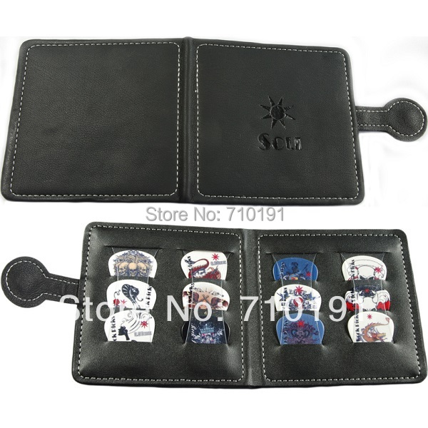 Wallet Pick Rock Pick Holder Wallet