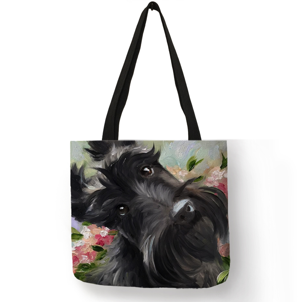 f494e268567 1) All tote bags are handmade, there may be 1-2cm deviation exist. 2)  Actual color may be slight difference between the monitor display picture  because of ...