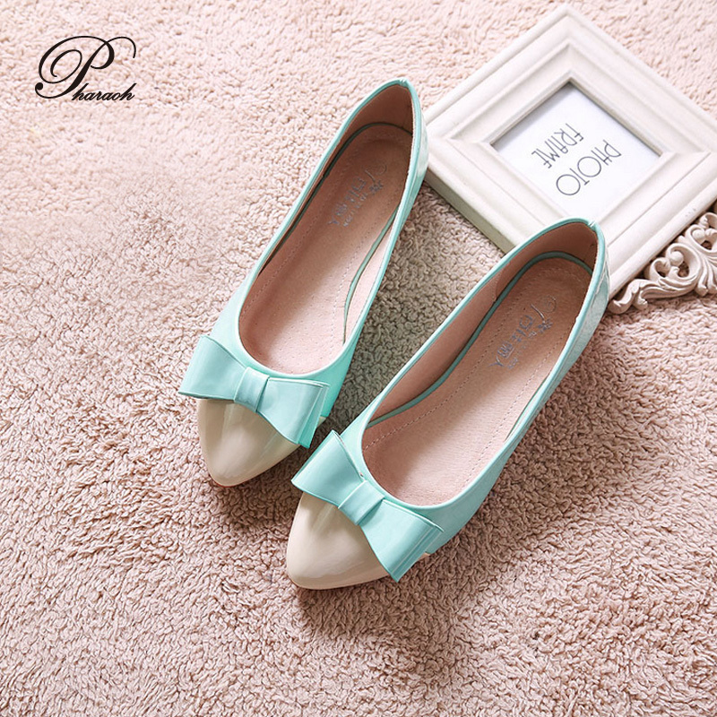 flat shoes for girls - photo #2