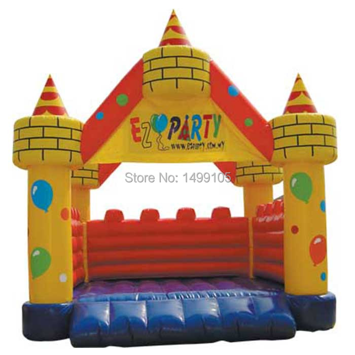 1pc Free shipping balloon bouncy castle sales,big bouncy castle,bouncy castle manufacturers(China (Mainland))