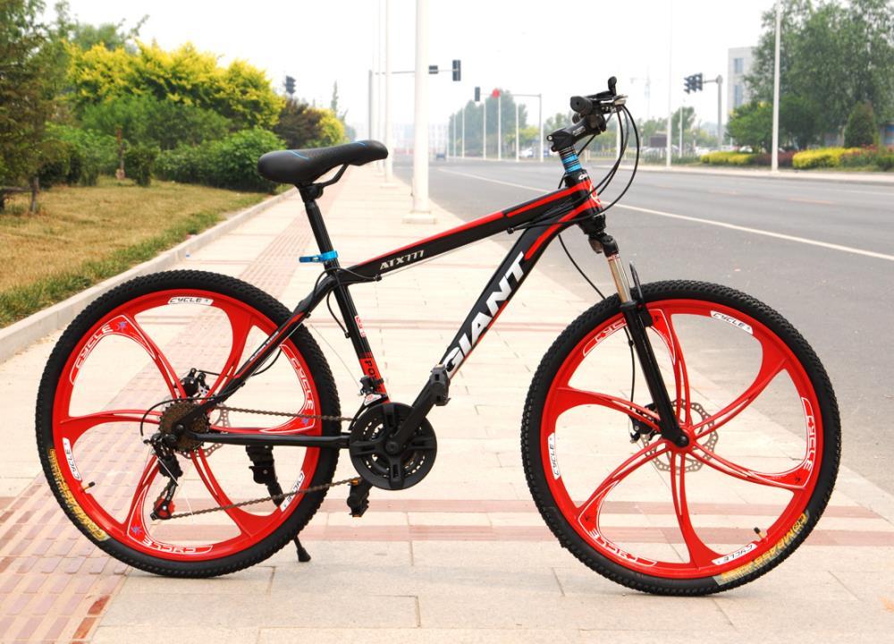 Velo de Descente Giant 2015 Descente Vélo Pliant X39
