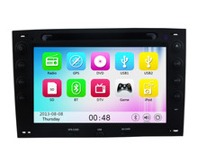 Wince 6.0 3G WIFI Car DVD Player Radio Stereo GPS Navigation System For Renault Megane 2 2003 2004 2005 2006 2007 2008 2009 2010