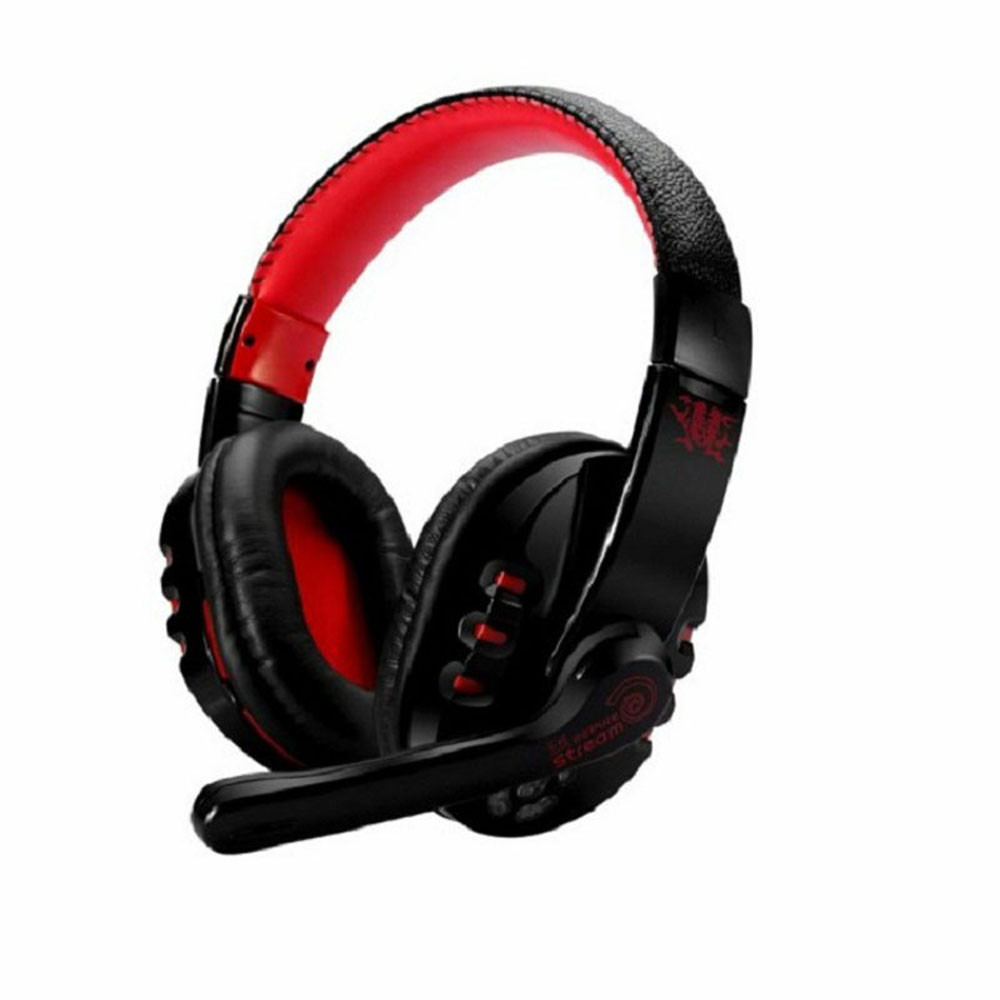 original kotion each g2000 gaming headset stereo headphone fone de ouvido headphones with. Black Bedroom Furniture Sets. Home Design Ideas