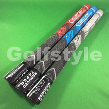 10 unids lot estándar tamaño MCC más 4 reducida taper club de conductor wood golf grip para golf clubs irons(China (Mainland))