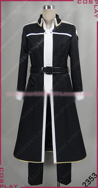 achetez en gros kirito cosplay outfit en ligne des grossistes kirito cosplay outfit chinois. Black Bedroom Furniture Sets. Home Design Ideas