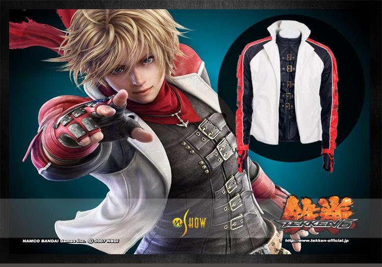 Tekken 6 cosplay costume halloween factory price Одежда и ак�е��уары<br><br><br>Aliexpress