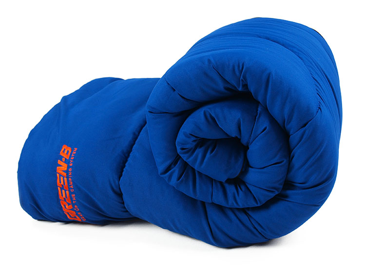 Breathable Lightweight Portable Outdoor Camping Sleeping Bag Lunch Break In The Spring Lovers Can Fight Style Sleeping Bag SD030<br><br>Aliexpress
