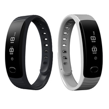 H8 Smart Band Sport Bracelet Health Wristband Pedometer Fitness Tracker Sedentary Sleep Monitor Smartband for iPhone Android Mi