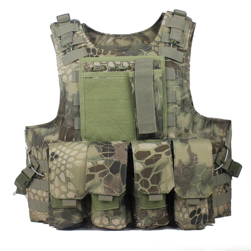 Tactical Vest Patches Tactical Molle Vest Mandrake