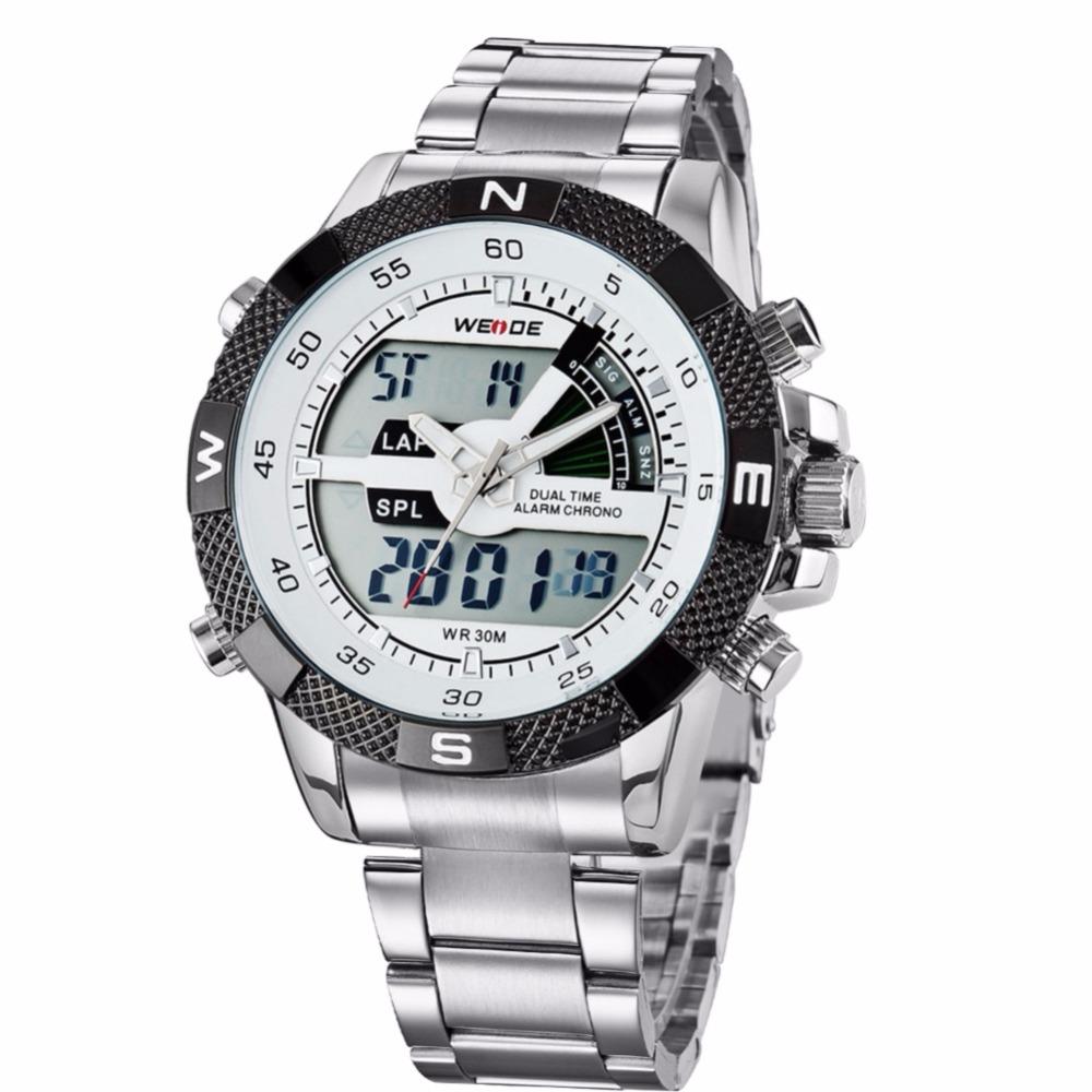 2016 popular sports watches weide watches wristwatches