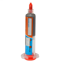 1PC XG-Z40 Solder Paste 10cc Soldering Flux Syringe Paste Sn63/Pb37 25-45um Adapted to Mobile phone Repair Industry Computer(China (Mainland))