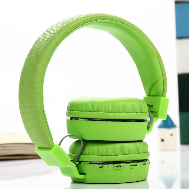 Fashion Bluetooth headphone Wireless Headset Stereo Deep Bass Headphones Headband Handsfree Music Player for Phone Tablet(China (Mainland))