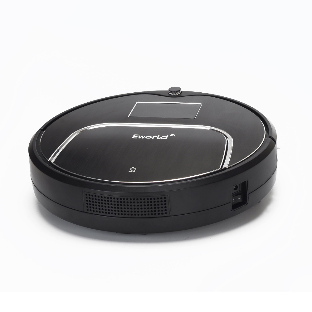 High Quality Robot Vacuum Cleaner Household Clean Product Cordless Sweeper Vacuum Cleaner Electric Broom Mop For Clean Floor(China (Mainland))