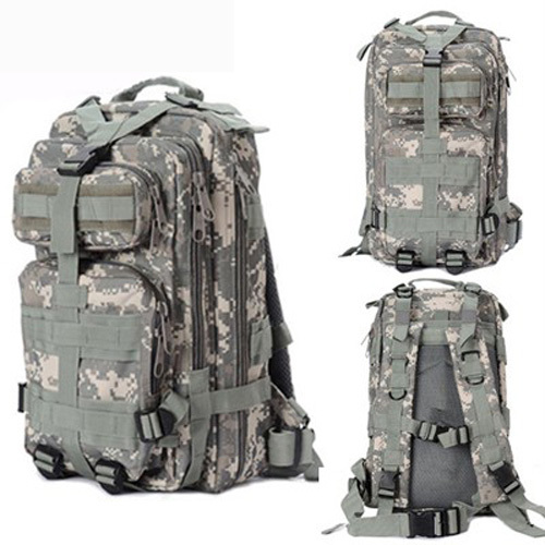 6 Style Outdoor Sports bag Tactical Military Backpack Camping Hiking Trekking - Feedback(858 store| Orders (1506))