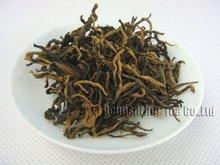 250g Premium Dian Hong, Famous Yunnan Black Tea, A3CHD02,Free Shipping