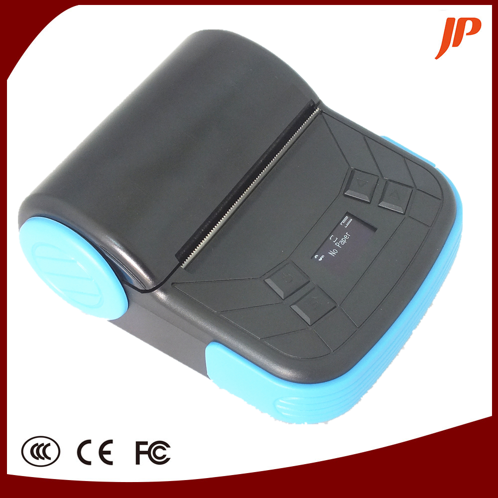 Free shipping 80mm android portable bluetooth thermal printer label thermal printer<br><br>Aliexpress