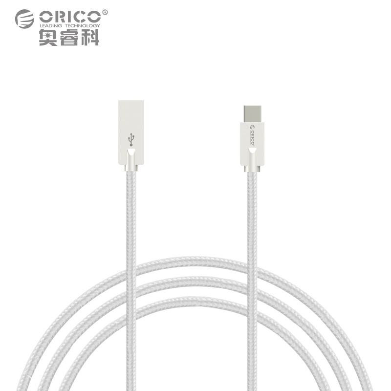 ORICO HCU Type-C A to C USB Data Charging Cable for Xiaomi 4C Pro5 New Macbook PC Laptop Tablet Phone(China (Mainland))