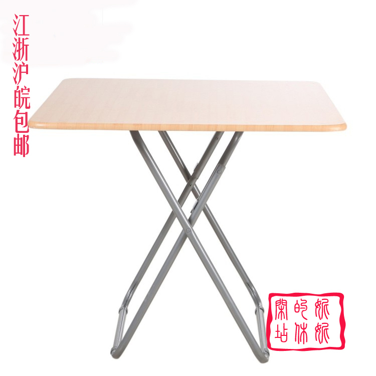 Non wood dining table simple folding mahjong table  : Non wood dining table simple folding mahjong table minimalist modern small apartment home Writing Desk from www.aliexpress.com size 750 x 750 jpeg 127kB