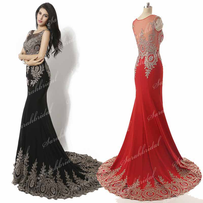 Luxury-Hand-Crystal-Mermaid-Evening-Dresses-Red-Chiffon-Long-2015-Elegant-Gold-Lace-trumpet-Formal-Dresses.jpg