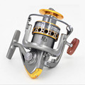 100 Origina FDDL Brand 13 axis 1000 7000 series Full Metal Spinning Fishing Reel Saltwater Freshwater