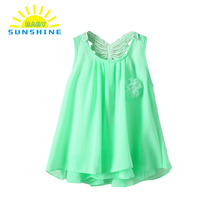 Buy New 2017 Summer Girl Dress Floral Lace Party Kids Dresses Girls Tutu Princess Dress Children Clothes Vestidos Toddler Dress for $3.77 in AliExpress store