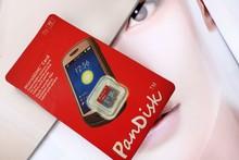 Buy original Pandisk micro sd card 64GB SDXC class 10 UHS-I U1 Memory card SDHC 4GB 8GB 16GB 32GB TF/microsd Trans Flash Cards for $2.89 in AliExpress store