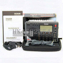 Wholesaler TECSUN PL 380 Gift Mini Radio DSP ETM PLL World Band FM SW MW LW