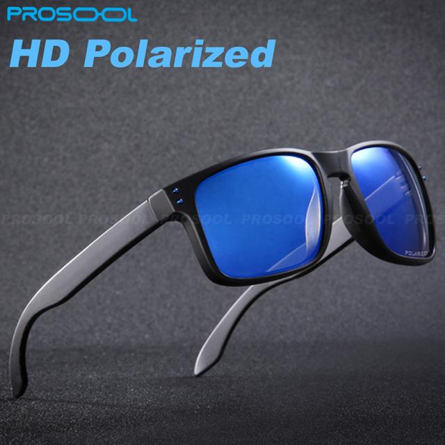 Поляризованные Sunglsses спортивные солнцезащитных очков мужчин мода солнцезащитные ...