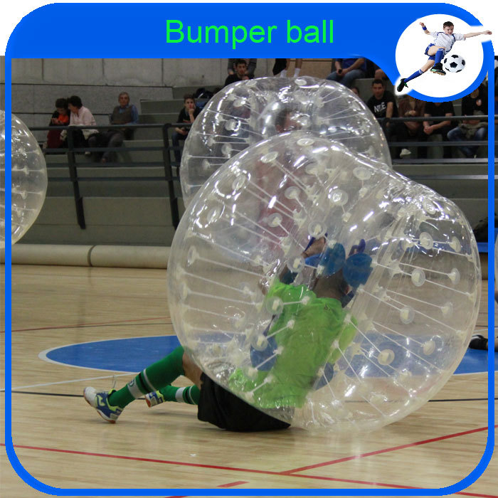 CE Amazing Dia 1.5m PVC inflatable bubble soccer suit,bubble ball suit,human sized hamster ball for sale(China (Mainland))