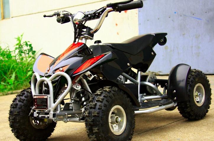 QUAD ATV 50CC NEW ATV(ATV49-018)(China (Mainland))