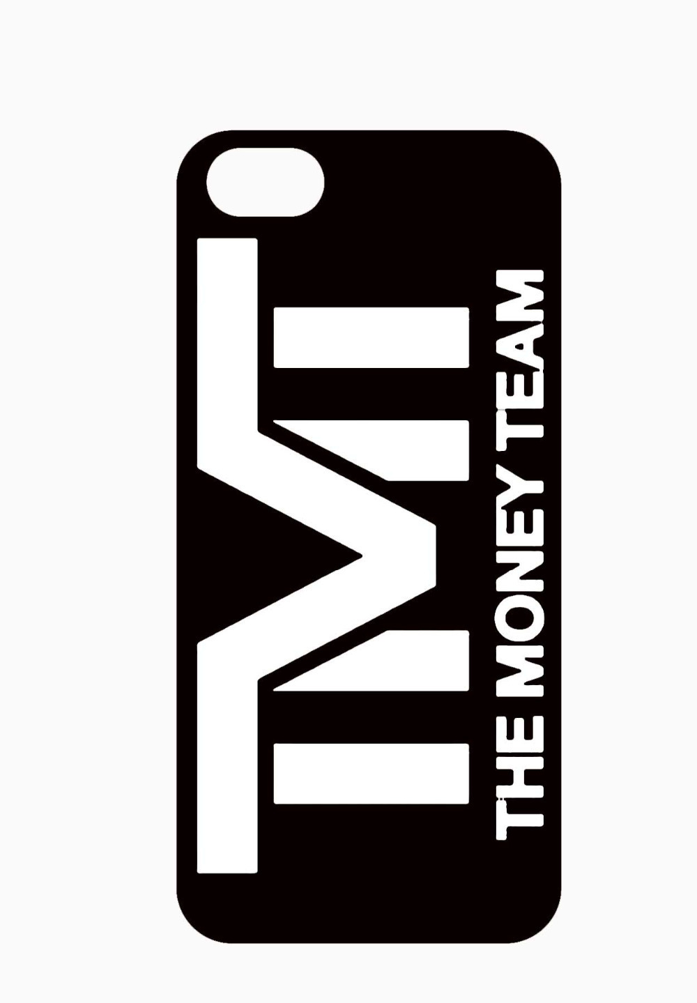 Customization The Money Team Cell Phones Cover Cases for iphone 4/4s/5/5s/5c/6/6plus(China (Mainland))