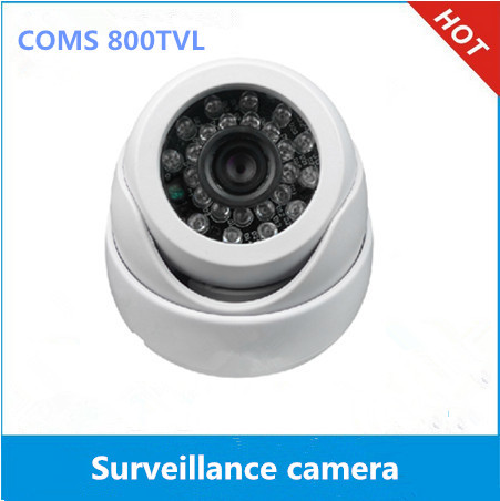 Surveillance cameras monitor infrared vidicon camera for Interior home security cameras