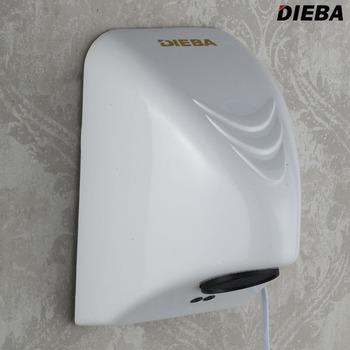 Fully-automatic dieba sensor hand dryers hand-drying device hand dryers machine hand-drying machine