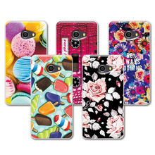 Buy Lovely Fashion Painted Case LG K5 / K5 LTE X220 X220DS Q6 Case Cover Art printed Soft TPU Capa Funda LG K5 K 5+Gift for $1.35 in AliExpress store