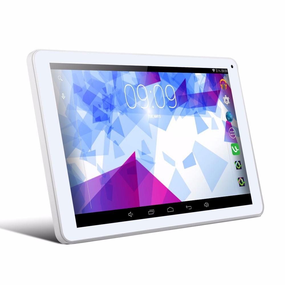 IRULU X1 Pro 10 1 1024 600 Screen Android 4 4 KitKat Tablet PC AllWinner Octa