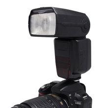 Buy Triopo TR-980N I-TTL 1/8000s HSS Flash Speedlite Nikon D7100 D7000 D5300 D5200 D5100 D3300 D3200 D3100 D3000 D800 D300s for $68.98 in AliExpress store