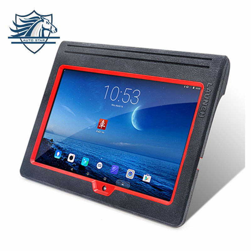 [Authorized Dearler] 100% original Launch X431 V+ Wifi Global Version Full System Scanner better than x431 5 DHL free shipping(China (Mainland))