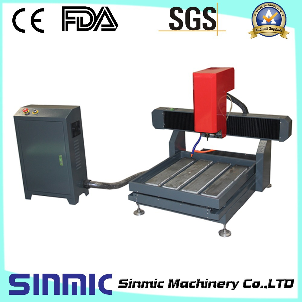 2015 high quality mini easy to operate cnc router 6060 from sinmic manufacturer with high quality(China (Mainland))