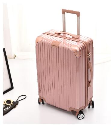 High Quality Wholesale branded trolley luggage bag from China ...