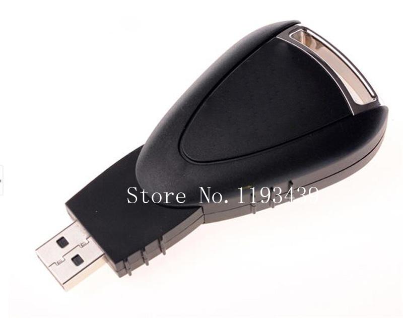 Car Key style usb flash drive B 32GB 64GB pen drive memory stick pendrives flash card for Porsche free shipping(China (Mainland))