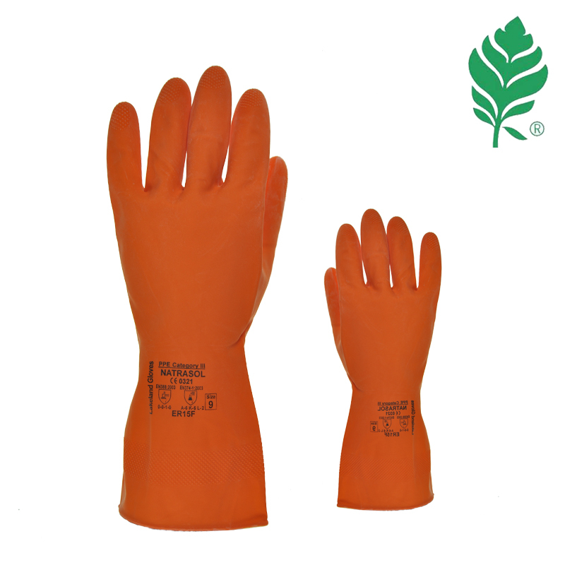 Rubber chemical antichemical industrial anti corrosion household bowl clean labor insurance gloves<br><br>Aliexpress