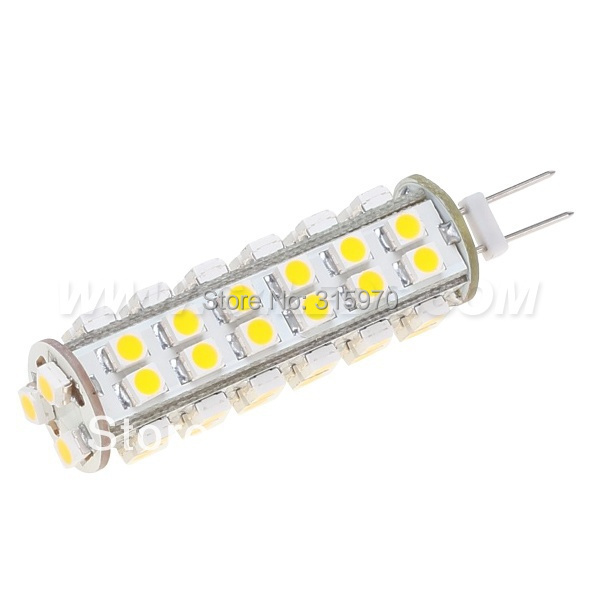 buy free shipment dimmable led corn bulb 51leds 3528smd white. Black Bedroom Furniture Sets. Home Design Ideas