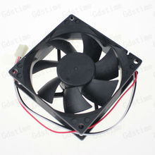 5 Pcs GDT 2510-3P 8025 12V DC  80mm Cooling Fan 80x25mm 80x80x25mm Heatsink