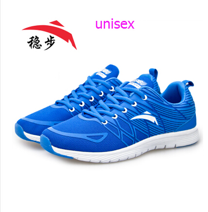 quality 100% guaranteed Running Shoe Women & Men Trainers Zapatillas masculino mujer sapatos femininos Tennis Sports shoes(China (Mainland))