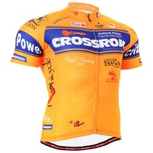 Buy Summer Men's Cycling Jersey Breathable Dry Short Sleeve Bicycle Bike Jersey Shirt Sport Wear Mountain Road Bike Jersey 2017 for $29.48 in AliExpress store