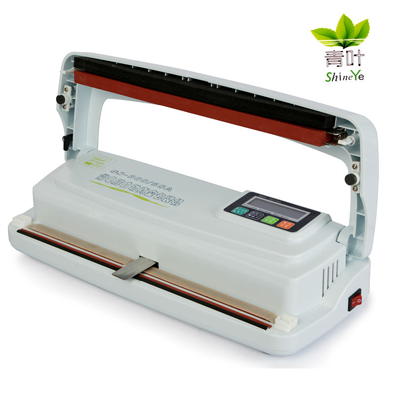 Fast Delivery and Shipping Can Customize Househlod Food Vacuum Sealer Packaging Machine Film Sealer Vacuum packer Give free Bags(China (Mainland))