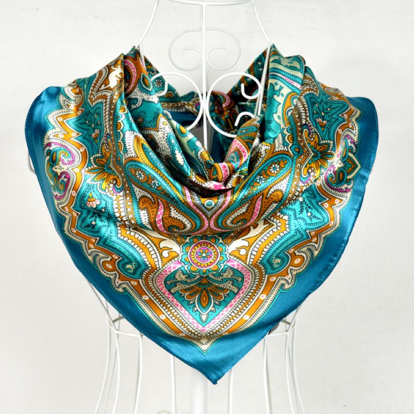 Alice Fashion Silk Scarf Shop