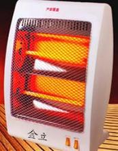 Golden heater household nbs-80a heater small sun 220V 400W/800W quartz heater(China (Mainland))