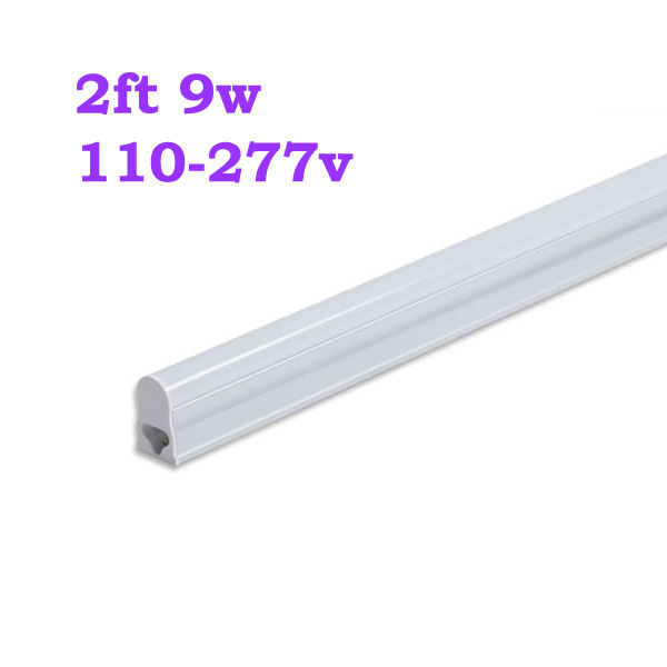 buy 9w 2ft t5 led fluorescent replacement. Black Bedroom Furniture Sets. Home Design Ideas